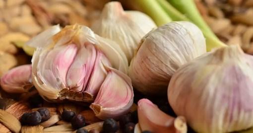 Aromatic Garlic Herb