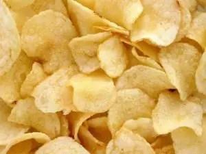 Potato Chips (Crisps)
