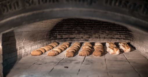 bread oven bake