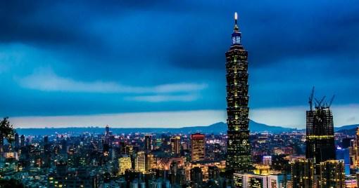 eCommerce Expo Asia 2017 Taipei