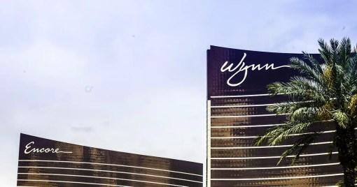 Imagine 2019 Wynn Resort