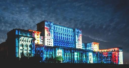Voxxed Days Bucharest 2019