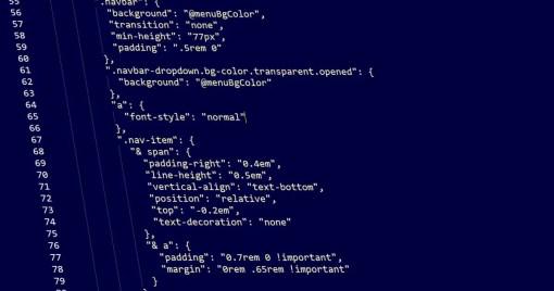 JSON for Modern C++