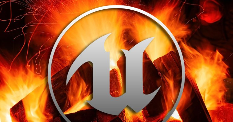 Unreal Engine 4.26 Release