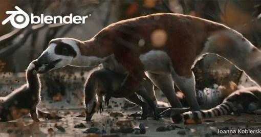 Blender 2.92 Release