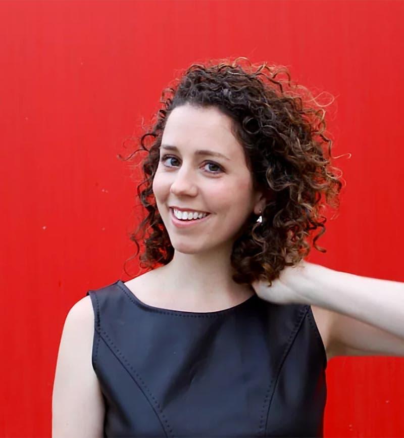Sarah-Gibson