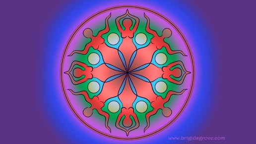 goddess-mandala-desktop-background
