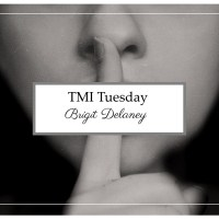 "TMI Tuesday - ""Relationships are Work"""