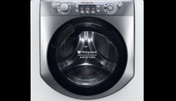 Hotpoint Ariston Lavatrice 7 Kg Cl A 1200 Giri Prof 54 Cm