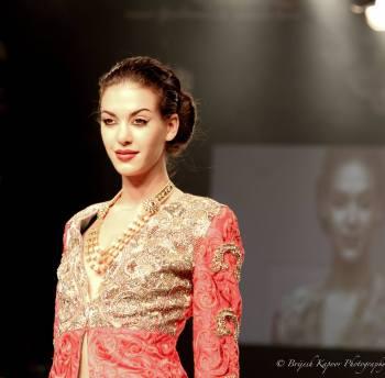 lakme_fashion_model