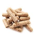 топливные пеллеты или древесные гранулы Томск