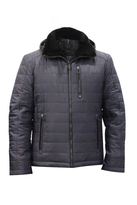 Зимняя куртка с климат-контролем BriksTon Санкт-Петербург