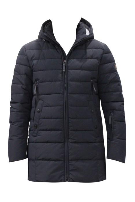 Зимняя куртка Санкт-Петербург BriksTon
