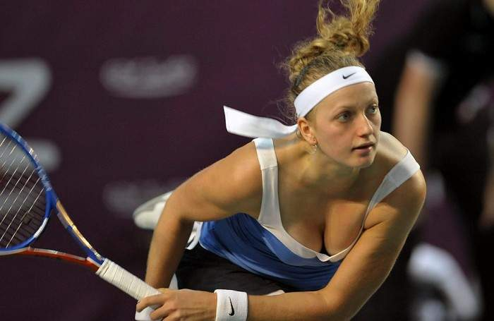 Petra Kvitova World Tennis Association Wta