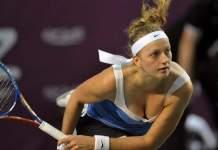 Petra Kvitova World Tennis Association Wta