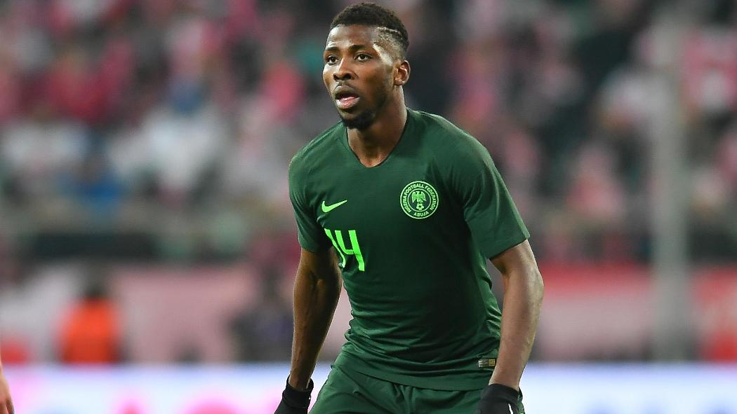 Iheanacho Russia - Brazil v Nigeria Friendly: Adepoju begs Nigerians to allow Super Eagles sustain winning tempo