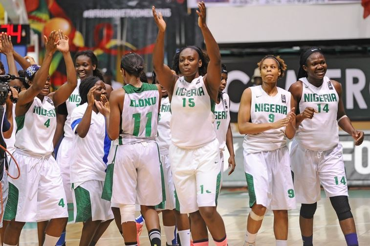 DTigress 1 - D'Tigress Coach invites 12 players for pre-Olympic qualifiers