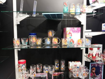 Disney Princess and Mickey Collection