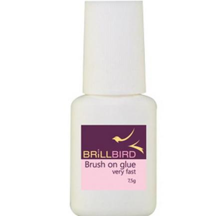 Brush on Glue-Brillbird България