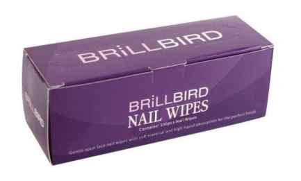 PAPER TOWELS - Brillbird България