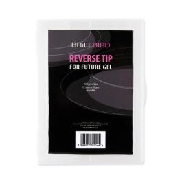REVERSE TIP FOR FUTURE GEL