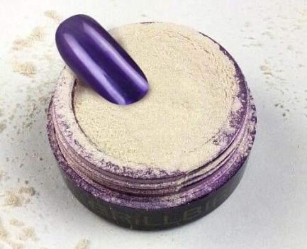 Magic Powder 2 - Цветна пудра - Brillbird България