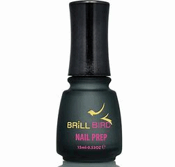 NAIL PREP -15ml-Brillbird България