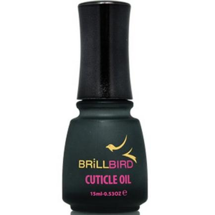CUTICLE OIL 15ml - Brillbird България