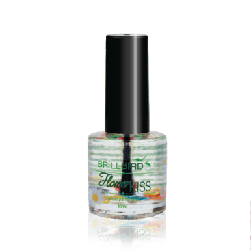 CUTICLE OIL Flower Kiss 8 ml - Brillbird България