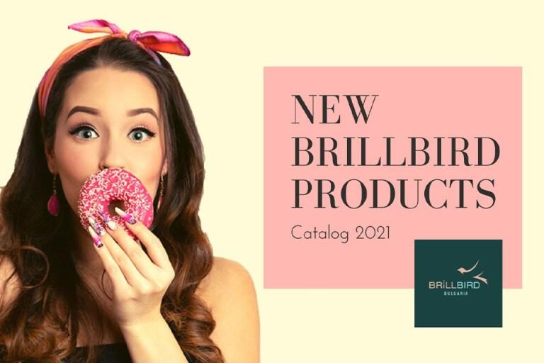 Нов каталог 2021/Brillbird България