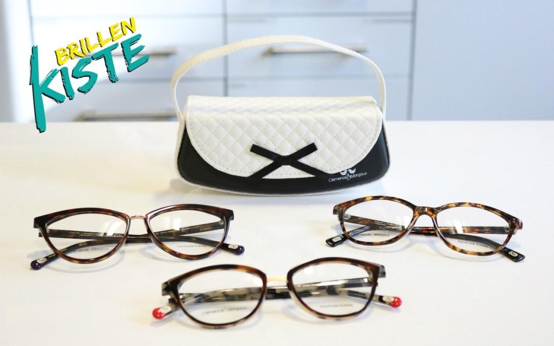 Clémence & Margaux Brillen: elegant, frisch und ausgefallen