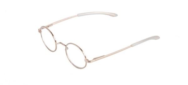 Leesbril Dieter Vinyard M22 99 goud