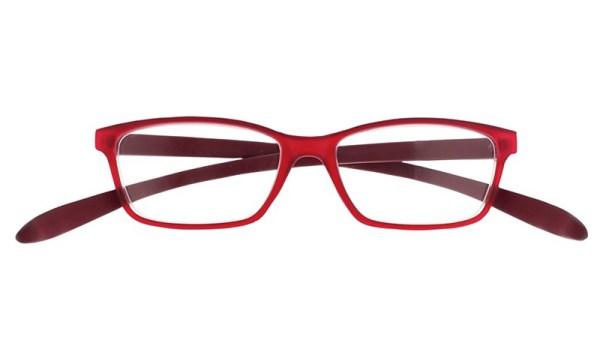 Leesbril Proximo PRII057 C14 rood +2.00