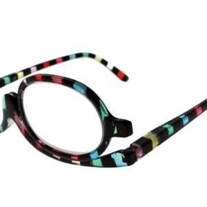 Make-up bril TA Hip 0998 gekleurd/gestreept