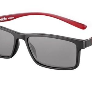 LookOfar Leesbril Le 0191A Florida zwart sterkte +3.00