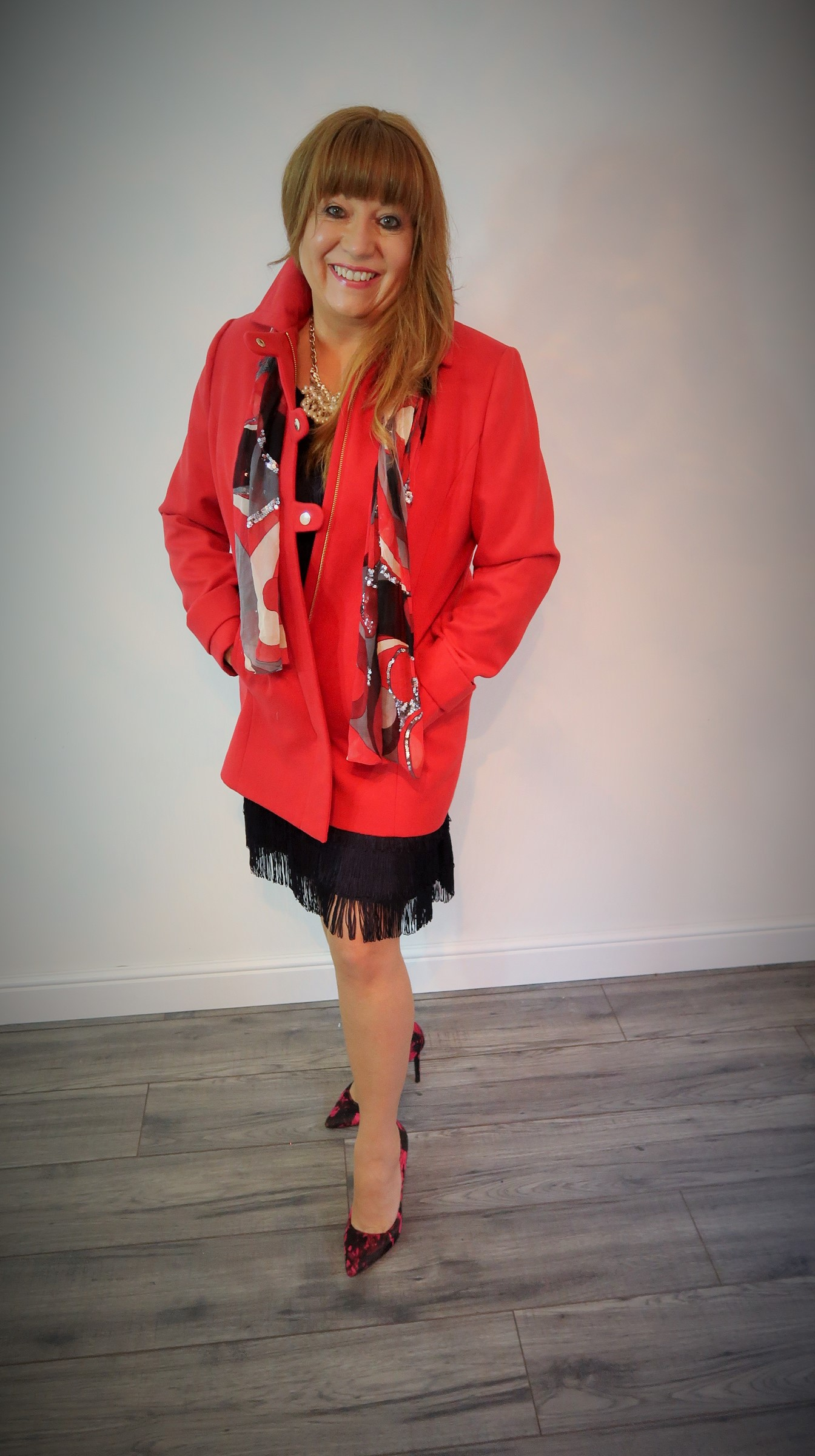 Fashion: How Age Is No Barrier To Wearing Bright Colours says Manchester Lifestyle Blogger