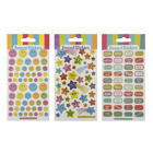 Sainsbury Reward Stickers £1.50