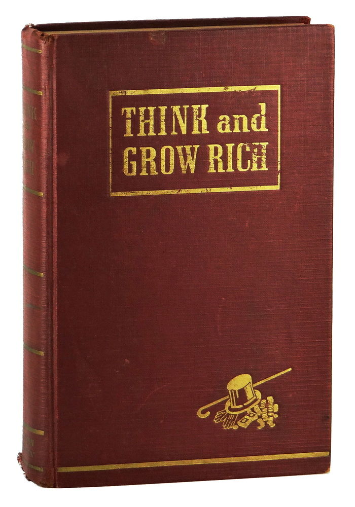 How To 'Think and Grow Rich'