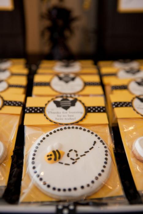 Brilliant Bash: Honey Bee Birthday (6/6)