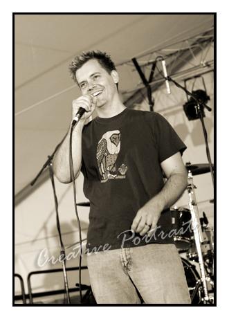 Chris Headley