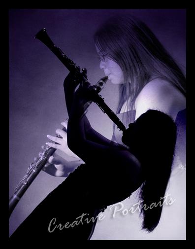 Senior Musician