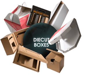 brilliant packaging boxes