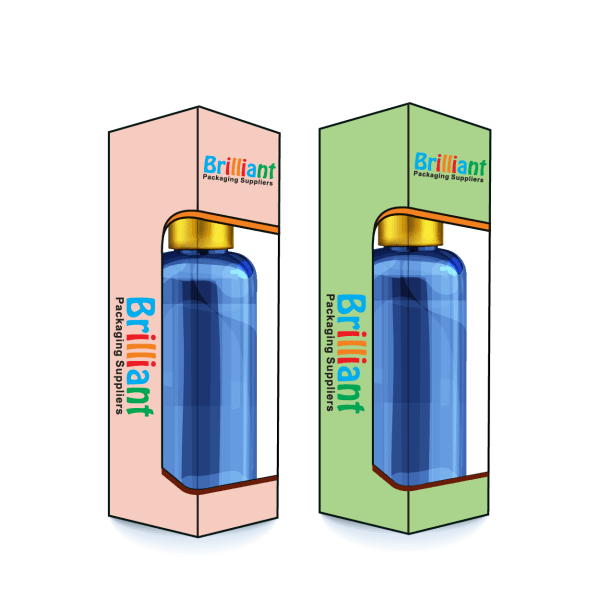 30ml bottle boxes and labels
