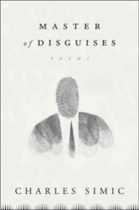 Master of Disguises book cover