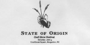 State of Origin Festival