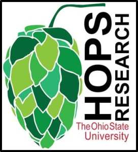 Ohio Hops Research