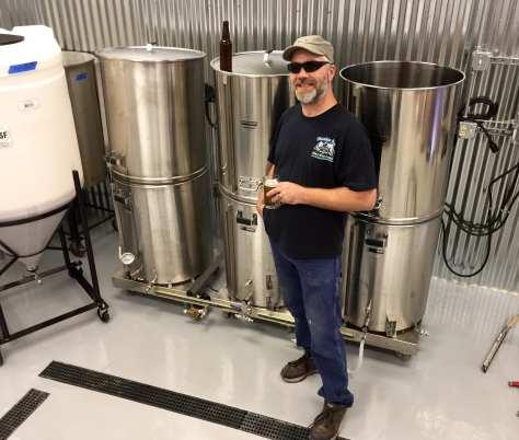 Berkeley Springs Brewing link