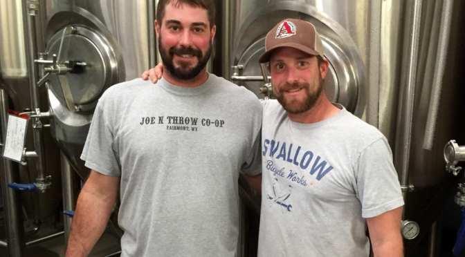 Brother Adam's arrival re-energizes Bridge Brew Works