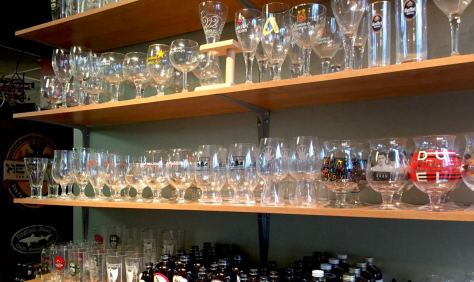 Greenville the hottest craft beer scene in south carolina for Craft stores greenville sc