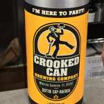 Crooked Can Brewing Company, Winter Garden, Florida